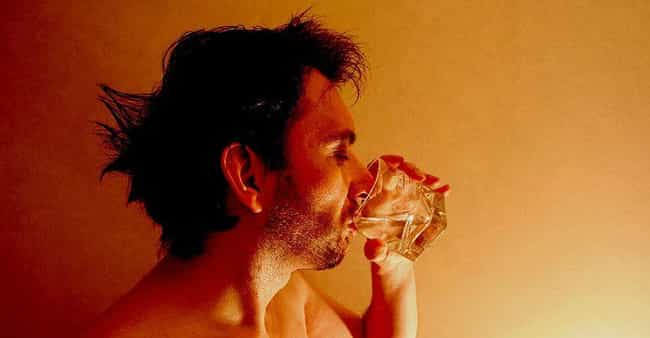 Water Allergy is listed (or ranked) 4 on the list Strange Diseases That Science Never Explained