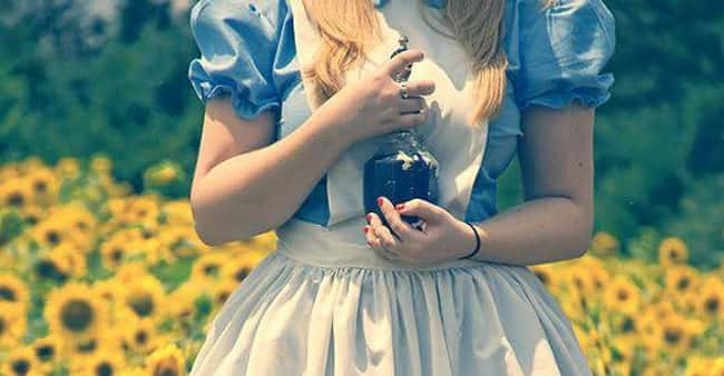 Alice in Wonderland Syndrome is listed (or ranked) 9 on the list Insane Diseases That Science Never Explained