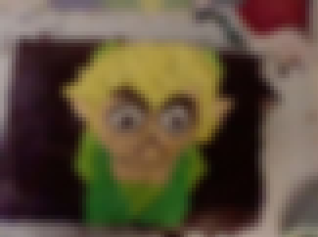 The Angriest Link is listed (or ranked) 1 on the list 21 Video Game Cakes That Will Give You Game Over