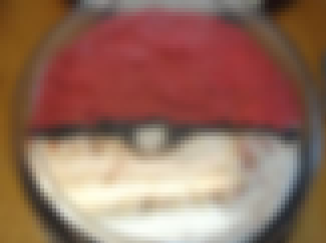 How Do You Screw Up a Pokeball... is listed (or ranked) 2 on the list 21 Video Game Cakes That Will Give You Game Over
