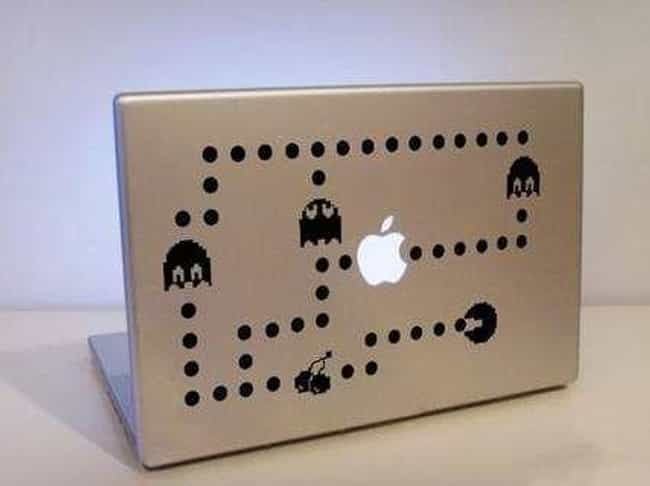 Throwback Thursday is listed (or ranked) 4 on the list Hilarious Laptop Stickers You'll Want on Your Own Computer