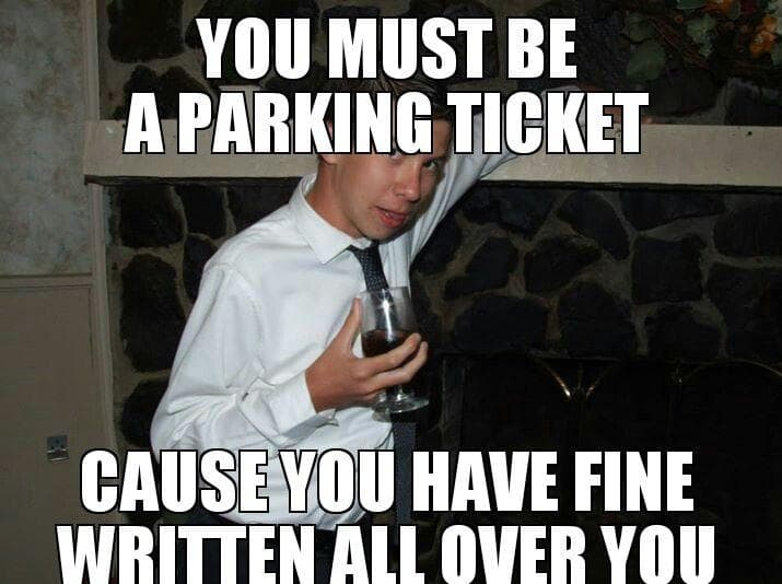 Funny Meme Pick Up Lines : Funny pick up line memes you should try