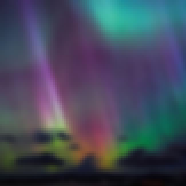 Different Elements Make Differ... is listed (or ranked) 3 on the list 18 Amazing Things You Didn't Know About The Northern Lights (Aurora Borealis)