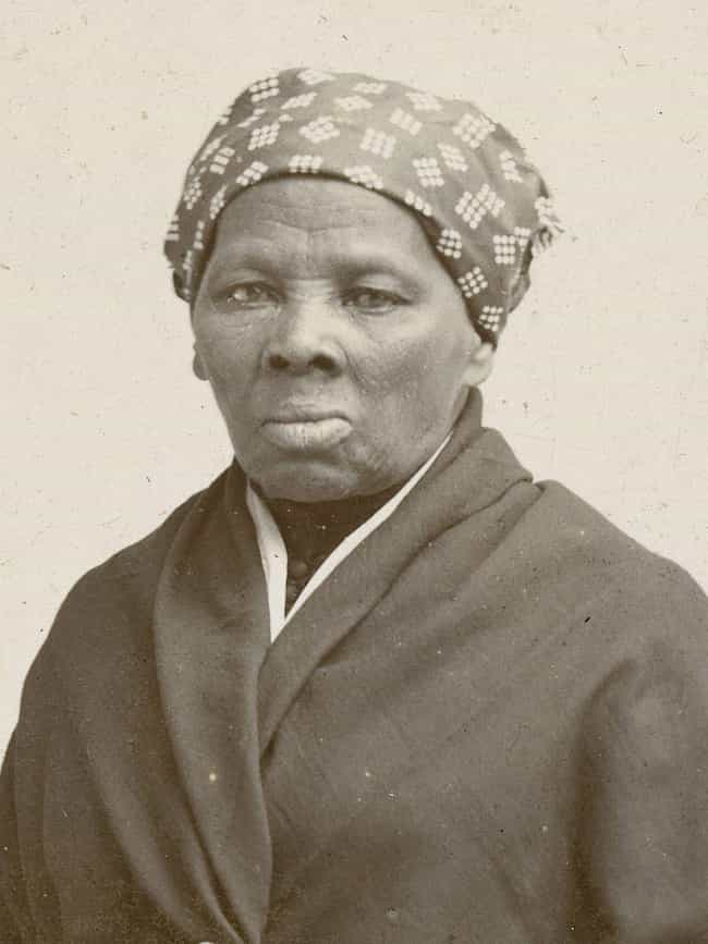 The First Escape She Eng... is listed (or ranked) 3 on the list 17 Things You Didn't Know About Harriet Tubman