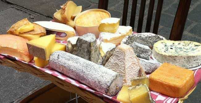 Just... ALL of This! is listed (or ranked) 3 on the list 26 Cheese Plates You Won't Be Able to Resist