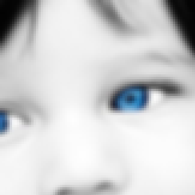 Blue Baby is listed (or ranked) 2 on the list Urban Legends & Folklore Involving Mirrors