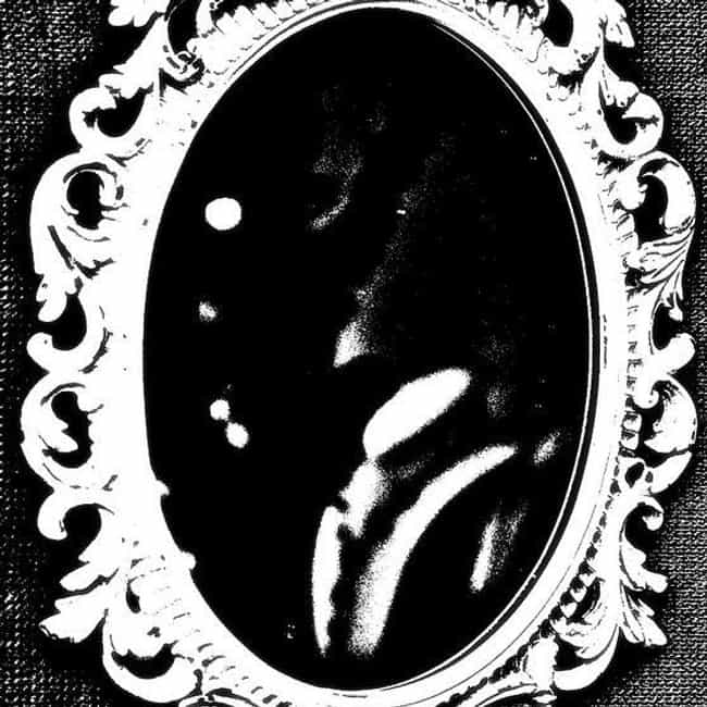 Catoptromancy is listed (or ranked) 4 on the list Urban Legends & Folklore Involving Mirrors