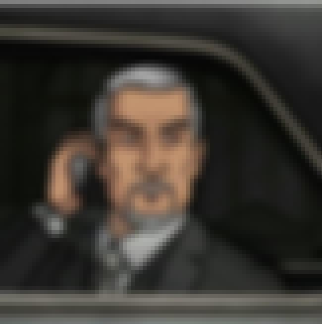 Mr. Moto is listed (or ranked) 7 on the list All the Villains & Nemeses on Archer