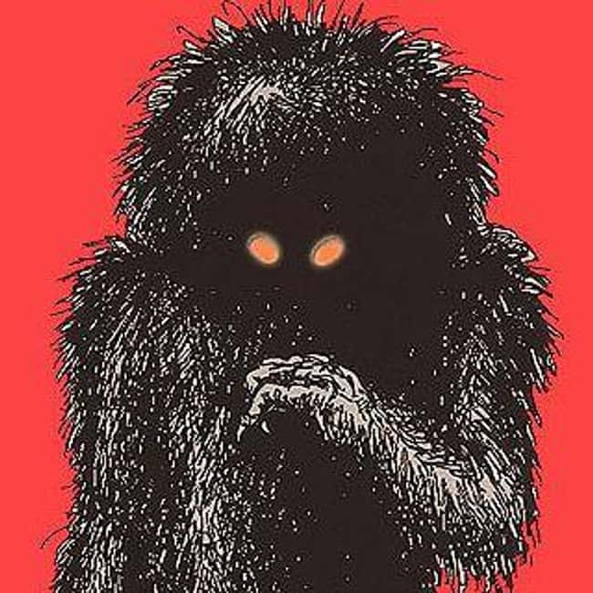 Missouri: Momo is listed (or ranked) 25 on the list Craziest Humanoid Cryptids by State