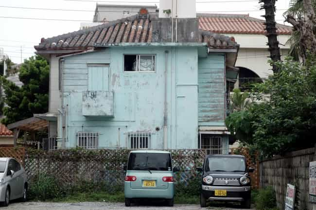 Okinawa Children Want De... is listed (or ranked) 2 on the list People Describe The Creepiest Urban Legends