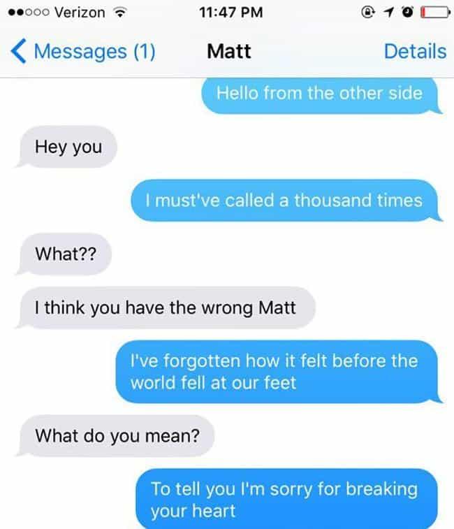 Hilarious Text Pranks to Drive Your Friends Crazy - 🍀ViraLuck