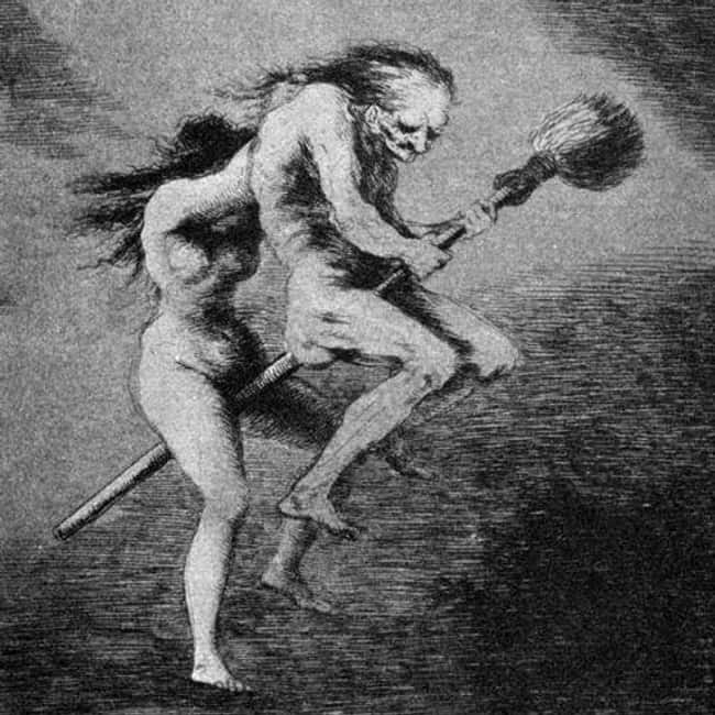 Nevada: Penelope is listed (or ranked) 28 on the list Craziest Humanoid Cryptids by State