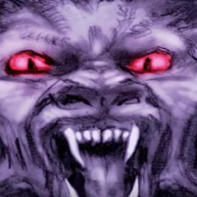 Wisconsin: Beast of Bray Road is listed (or ranked) 49 on the list Craziest Humanoid Cryptids by State