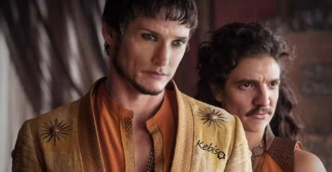 The Face Swap Before The Face ... is listed (or ranked) 2 on the list 18 Game of Thrones Face Swaps You Have to See
