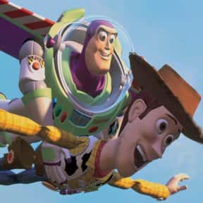 Woody and Buzz Lightyear is listed (or ranked) 2 on the list The Best Duos of All Time