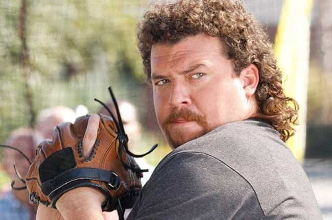 His Mullet Was Fake is listed (or ranked) 3 on the list 15 Things You Didn't Know About Danny McBride
