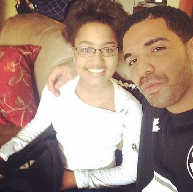Drake is listed (or ranked) 4 on the list Celebrities Who Went to Prom with Fans