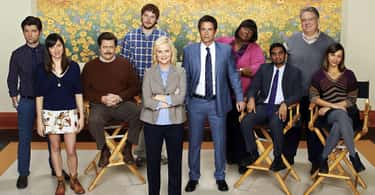 She Auditioned for 'Parks and Recreation'