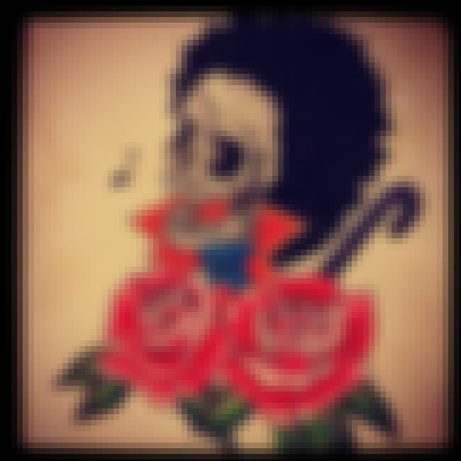Brooke and Roses is listed (or ranked) 5 on the list 24 Awesome One Piece Tattoos You'll Be Jealous Of