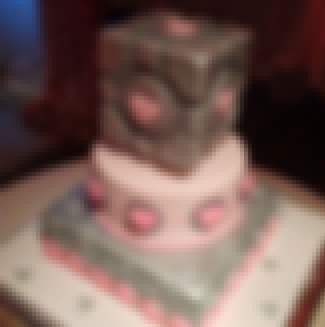 The True Companion Cube is listed (or ranked) 2 on the list 21 Amazing Video Game Cake Wins That Earned a High Score