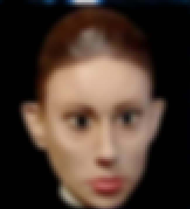 Casey Anthony Halloween Mask is listed (or ranked) 2 on the list Weirdest & Creepiest Things Sold on eBay