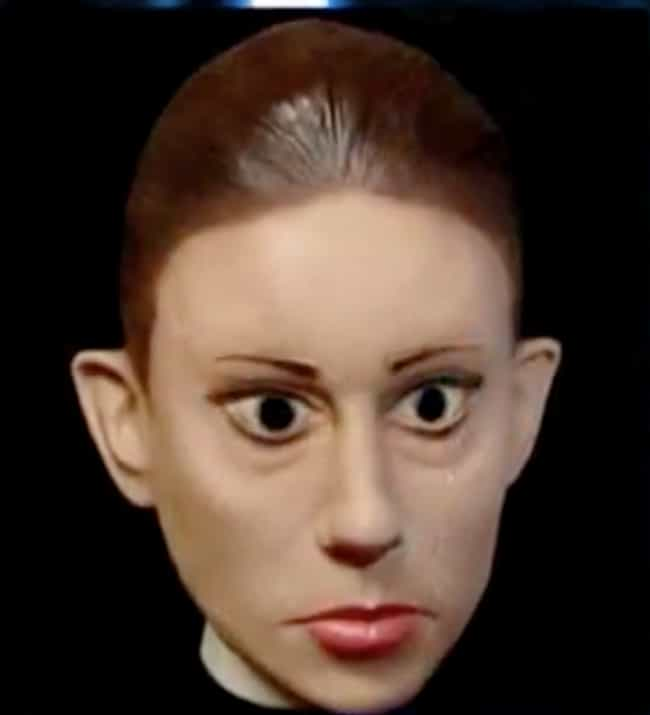 Casey Anthony Halloween ... is listed (or ranked) 2 on the list Weirdest & Creepiest Things Sold on eBay
