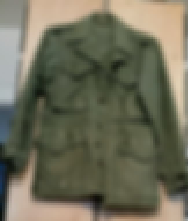 Jacket Purportedly Owned by Je... is listed (or ranked) 1 on the list Weirdest & Creepiest Things Sold on eBay