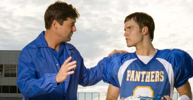 Coach Taylor's Best Advice from Friday Night Lights
