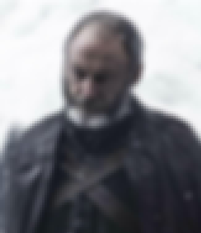Martin Explains Why Davos Smug... is listed (or ranked) 3 on the list Things You Didn't Know About Davos Seaworth