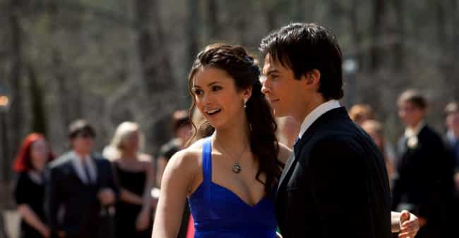 Mystic Falls is listed (or ranked) 8 on the list The Best Small Towns in Television History