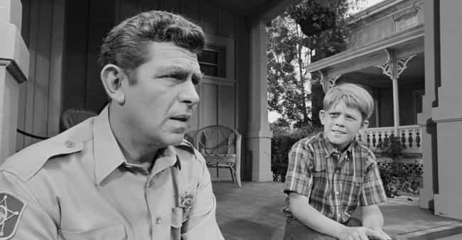 Mayberry is listed (or ranked) 2 on the list The Best Small Towns in Television History