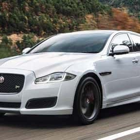 2016 Jaguar XJ is listed (or ranked) 12 on the list The Best Sedans of All Time