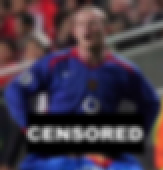 Off to the Sideline for a Quic... is listed (or ranked) 3 on the list The Funniest Unnecessarily Censored Photos