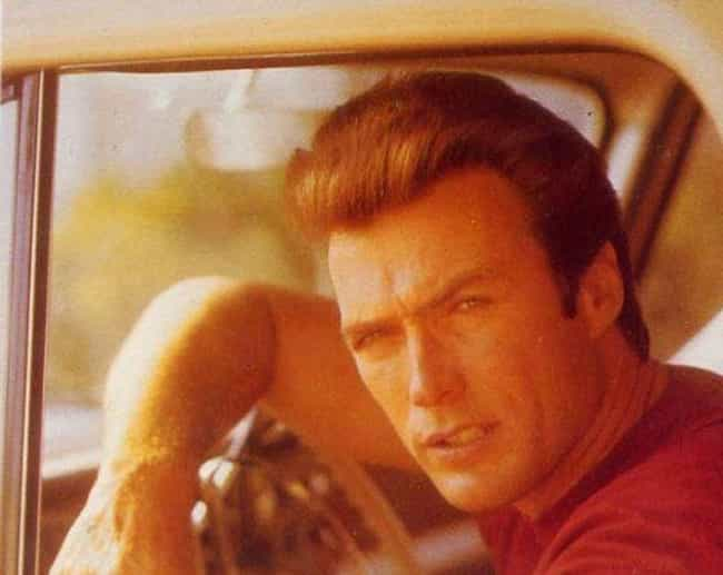 He Survived a Plane Crash is listed (or ranked) 1 on the list 22 Interesting Facts You May Not Know About Clint Eastwood
