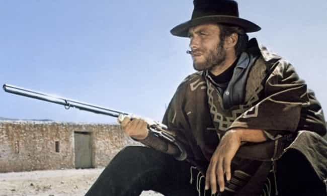 Sergio Leone Initially Did Not... is listed (or ranked) 3 on the list 22 Interesting Facts You May Not Know About Clint Eastwood