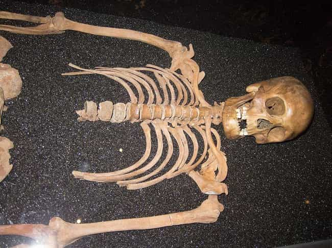 Emery Kolb Kept a Skeleton in ... is listed (or ranked) 3 on the list Creepy Stories & Legends About the Grand Canyon