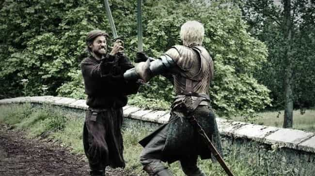 He Injured a Rib on Set is listed (or ranked) 4 on the list Interesting Facts You May Not Know About Nikolaj Coster-Waldau