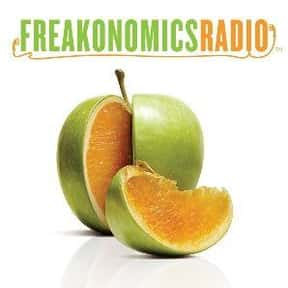 Freakonomics is listed (or ranked) 4 on the list The Best Podcasts for Smart People
