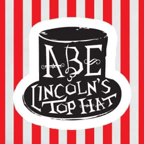 Abe Lincoln's Top Hat is listed (or ranked) 17 on the list The Best Podcasts for Smart People
