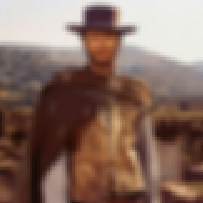 He Wore the Same Poncho in All... is listed (or ranked) 2 on the list 22 Interesting Facts You May Not Know About Clint Eastwood