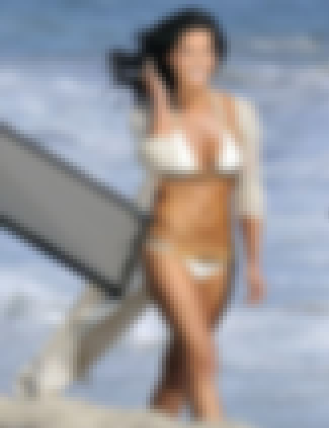 Fashion forward is listed (or ranked) 3 on the list The Hottest Olivia Munn Bikini Pics