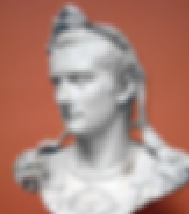 Caligula Went to a Wedding and... is listed (or ranked) 2 on the list The Craziest Ancient Rome Sex Scandals