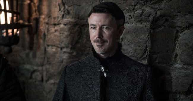 It's All Littlefinger's ... is listed (or ranked) 1 on the list Important Things You Forgot Happened on Game of Thrones