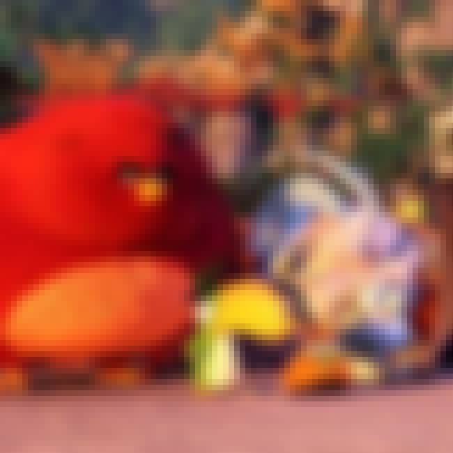 He's Coming Back is listed (or ranked) 4 on the list The Angry Birds Movie Quotes