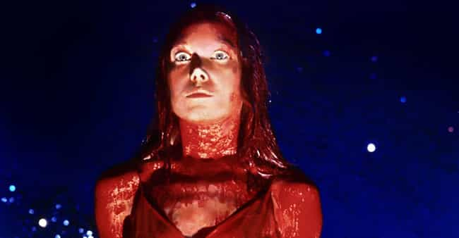 Carrie White Is Based On A Rea... is listed (or ranked) 2 on the list 24 Big Revelations And Observations Stephen King Has Made About His Work