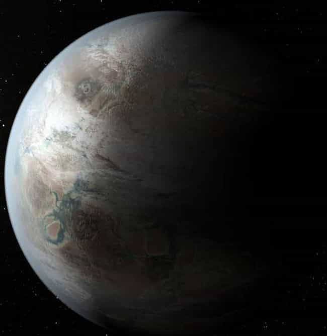 Kepler-452b Is a Lot Like Coru... is listed (or ranked) 4 on the list Real Planets That Prove Our Galaxy Is Just Ripping Off Star Wars