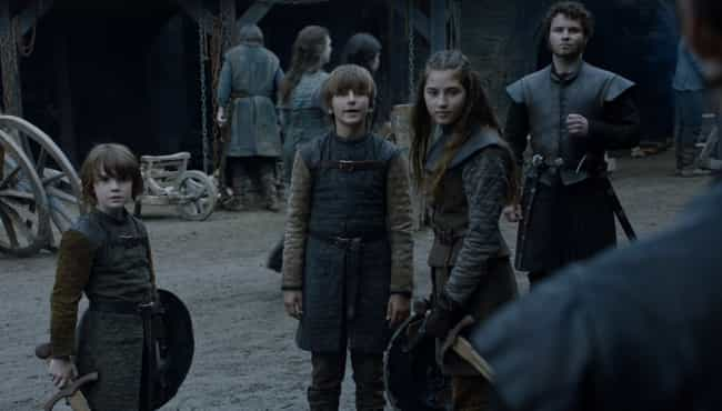 The Stark Family is listed (or ranked) 1 on the list Everything You Need To Know About Ned Stark's Past
