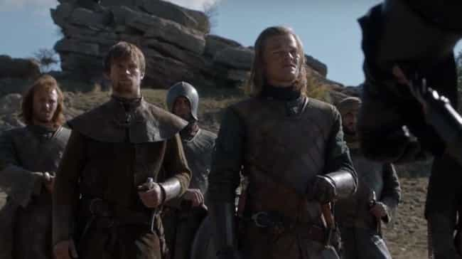 Ned Met Howland Reed When Ned ... is listed (or ranked) 3 on the list Everything You Need To Know About Ned Stark's Past
