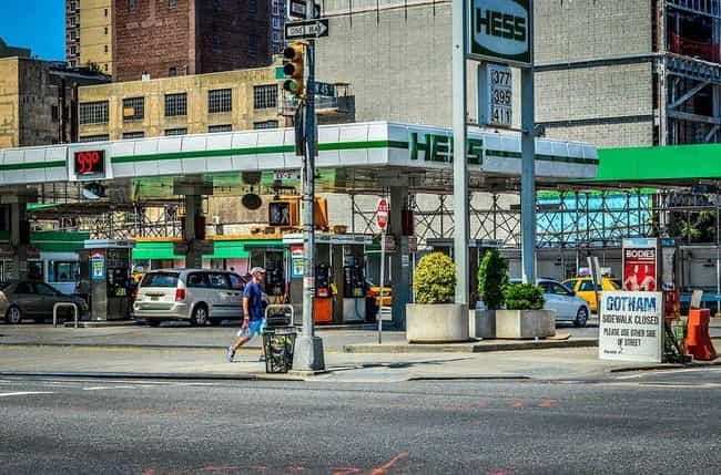 The Brooklyn Gas Station Kingp... is listed (or ranked) 2 on the list 11 Bosses Who Killed Their Employees