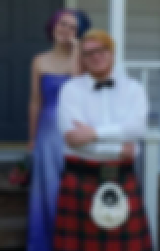 The Kilt That Didn't Make ... is listed (or ranked) 1 on the list Outfits That Got Kids Kicked Out of Prom